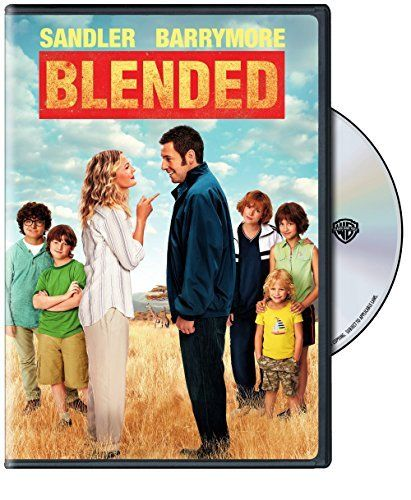 Blended Dvd Ultraviolet Dvd Adam Sandler Http Www Amazon Com Dp B00k2chss8 Ref Cm Sw R Pi Dp Nca1tb09f4 Blended Movie Family Movies Family Movie Reviews