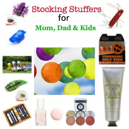 Good Stocking Stuffer Ideas gift guide: stuffing stockings for dad, mom and kids | dads, for