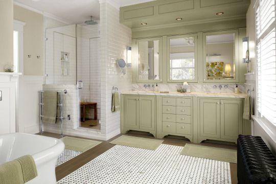 This Old House Master Bathroom Shower Master Bath Bath Design