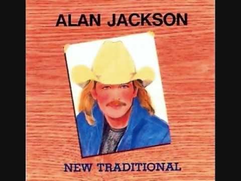 Alan Jackson Just Forget It Son Rare Song Alan Jackson