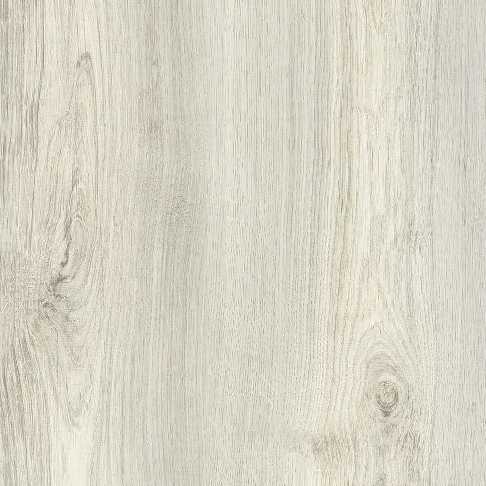 LifeProof Ocala Oak 8.7 in. x 59.4 in. Luxury Vinyl Plank Flooring ...