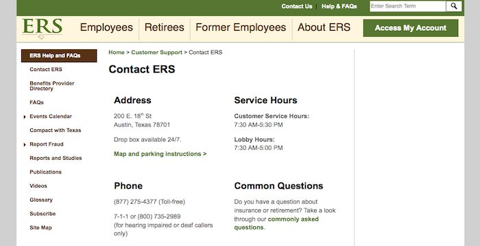 Ers Email Login Page Url Email Email Service