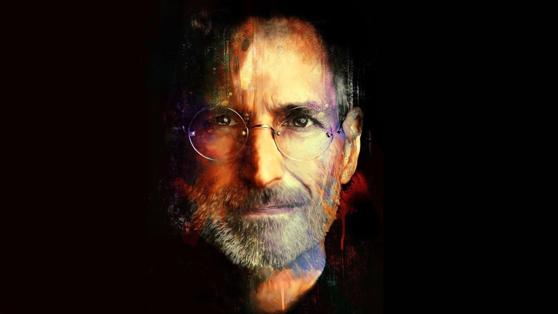 Resultado De Imagen Para Steve Jobs Hd Wallpapers 1080p