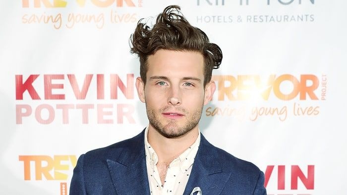 Photo of 'Younger' Star Nico Tortorella Reveals He's Sexually Fluid