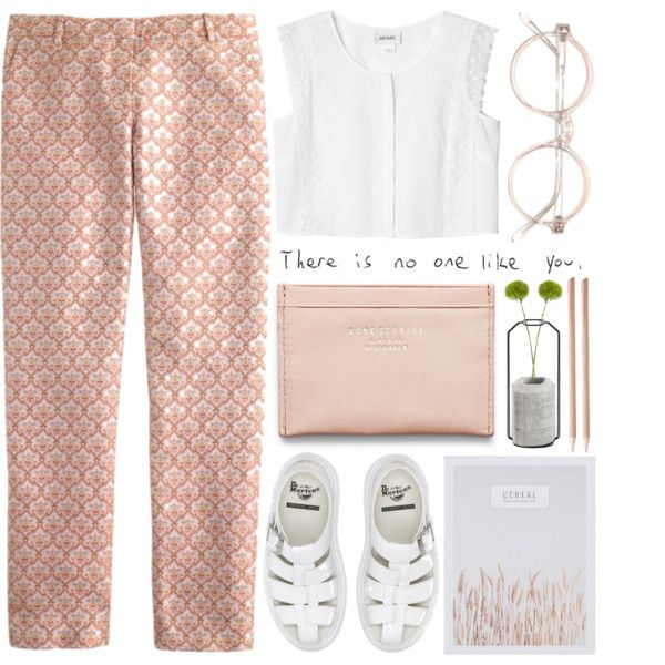 What would you add to this #OOTD to make it uniquely yours? http://polyv.re/OOTD618