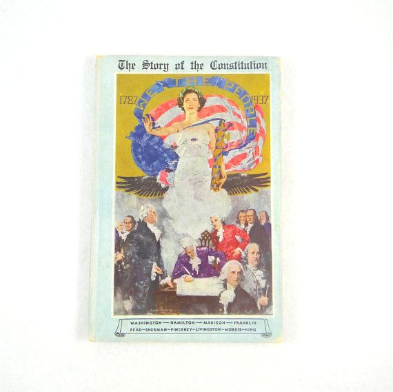 First Edition of The Story of The by ElizaBellaVintage on Etsy