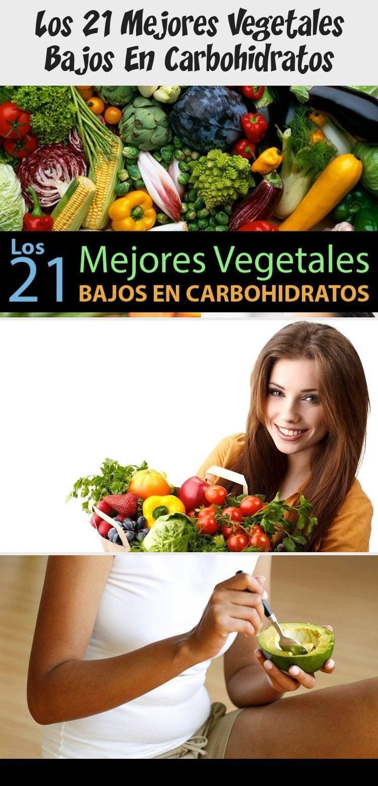 Las Verduras Son Alimentos Bajos En Calorías Y Altos En Fibra Vitaminas Minerales Y Fit Alimentos Bajos En Calorias Dieta Baja En Carbohidratos Carbohidratos