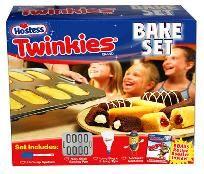 Hostess Twinkies Bake Set