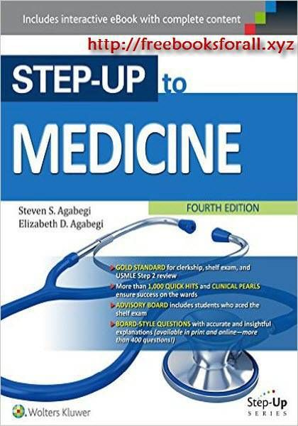 Step up to medicine 4th edition pdf ebook free download step up free fandeluxe Gallery