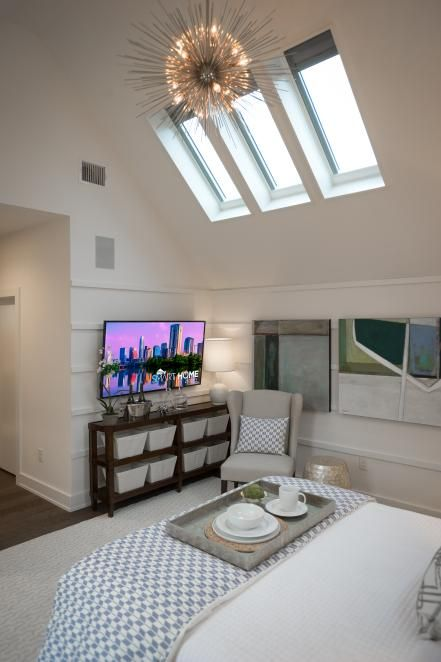 Pictures Of The Hgtv Smart Home 2015 Master Bedroom Stylish