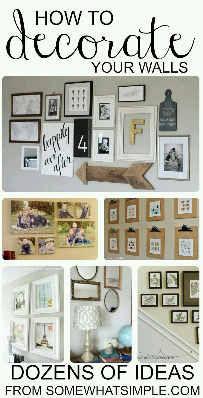 Pin De Wilma En Photo Wall Ideas Pinterest