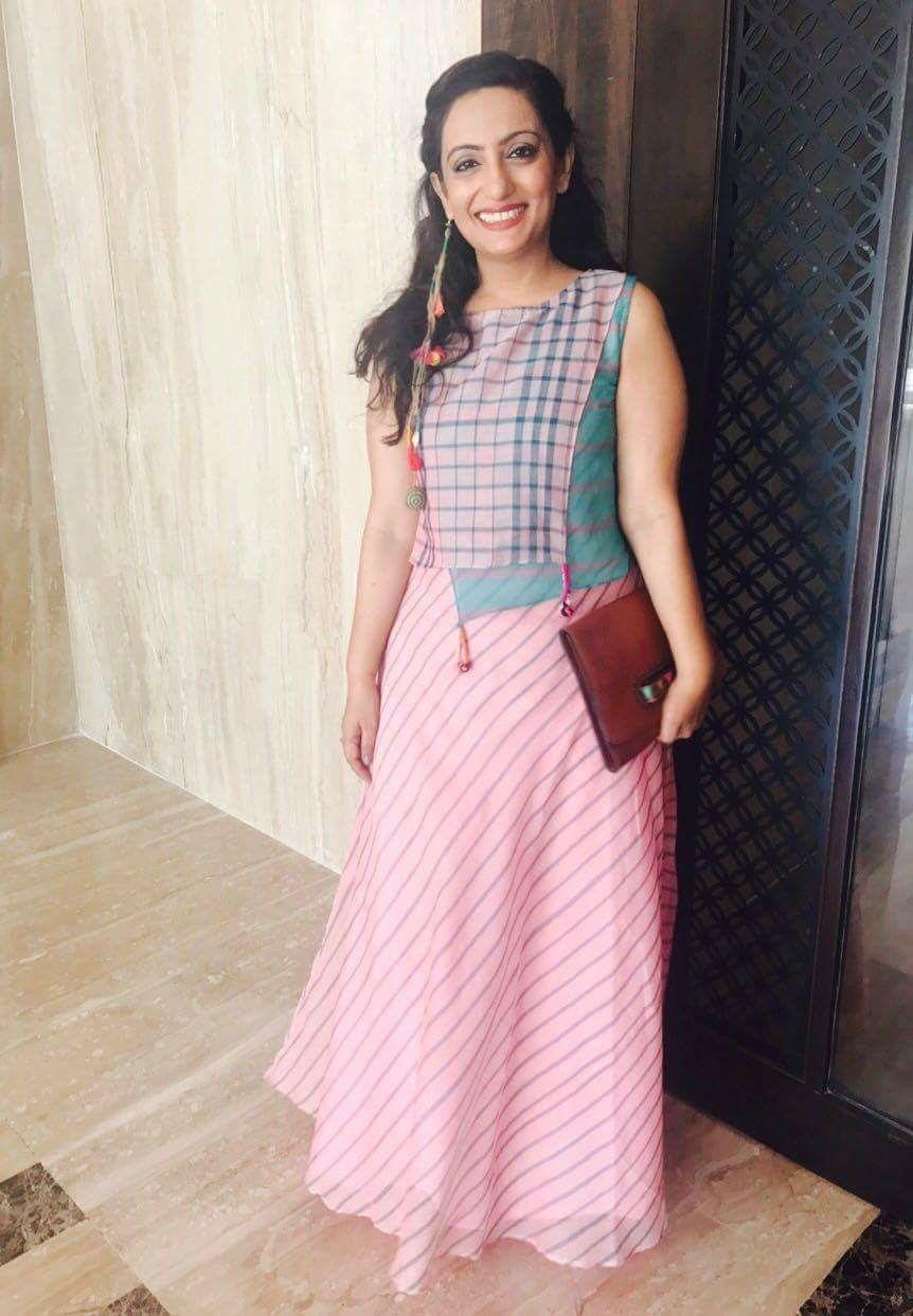 Pin by neel shah on long dress pinterest kurti dresses and fashion
