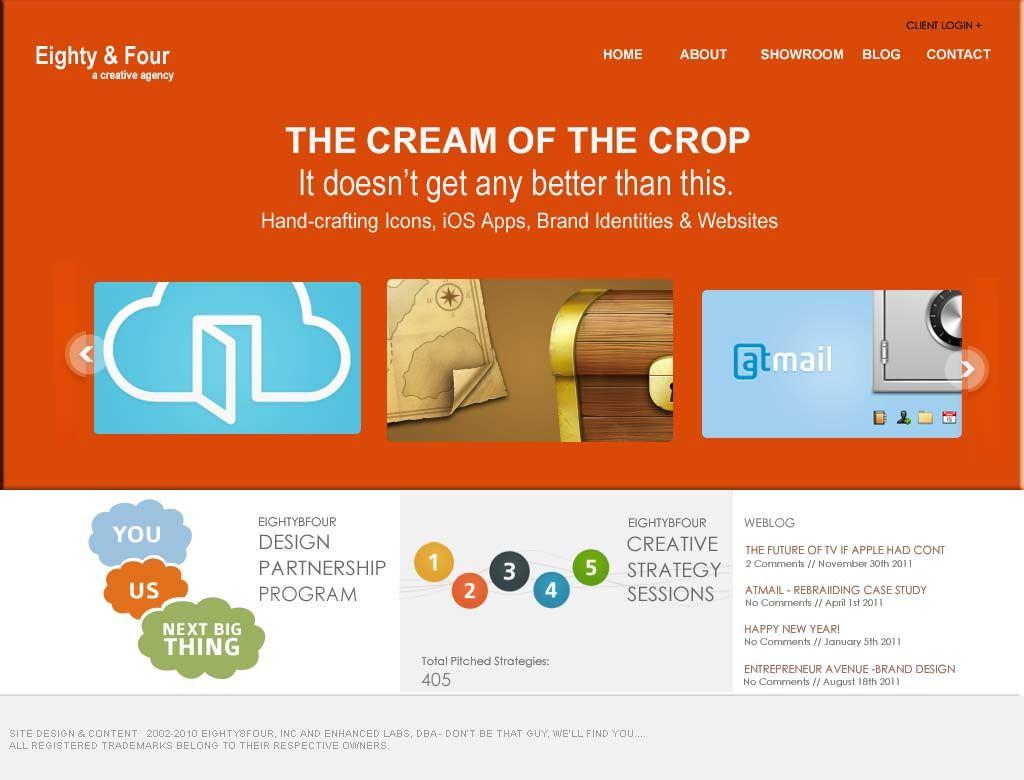 Webpage Designs 3