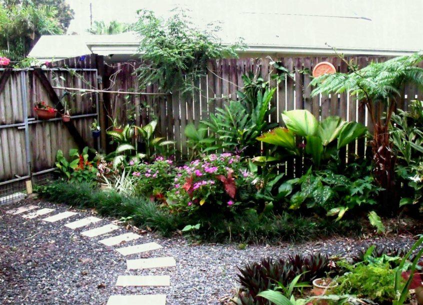 Backyard Backyard Garden Plans For Small Gardens Landscape