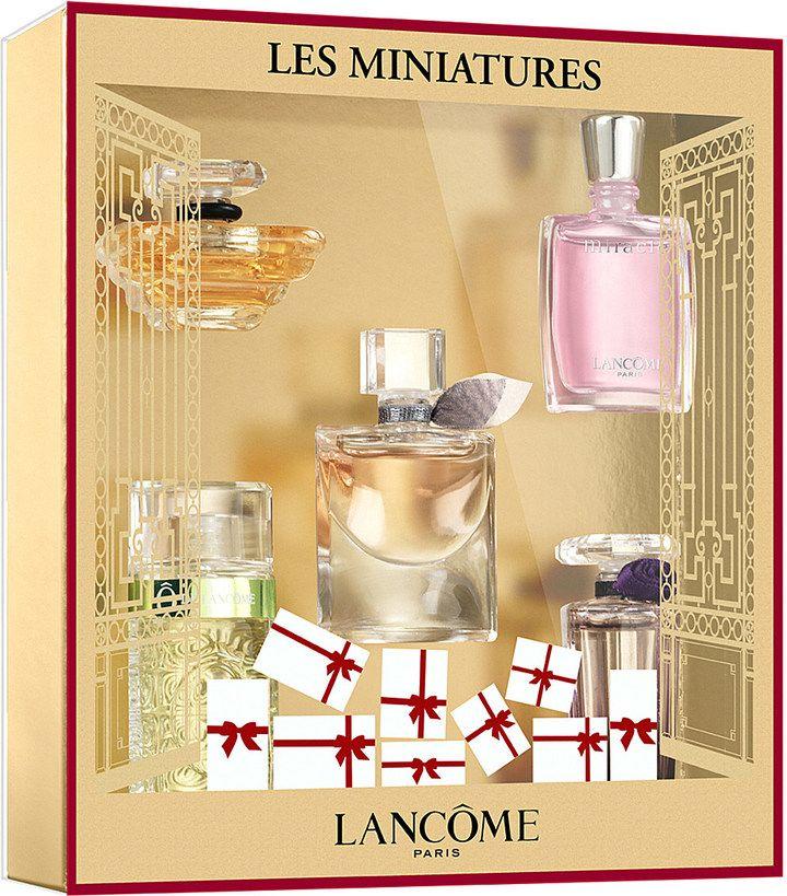 Les Miniatures Mini Fragrance Gift Set Perfume