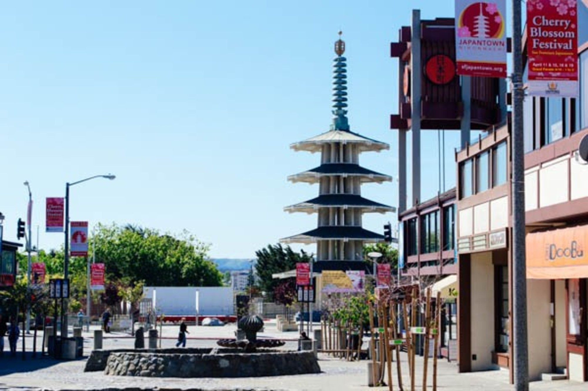 A Modern Guide To San Francisco S Japantown Photogenic Sweets