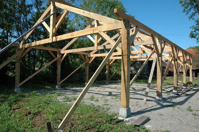 hangar bois recherche google projets essayer. Black Bedroom Furniture Sets. Home Design Ideas