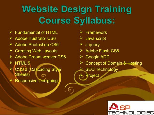 Live Projects Web Designing Training Delhi And Seo Training Course Delhi Https Youtu Be Gdoioklf Web Design Course Web Design Training Graphic Design Course