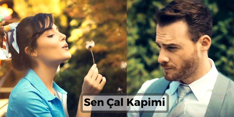Sen Cal Kapimi Tv Series Romantic Series Series