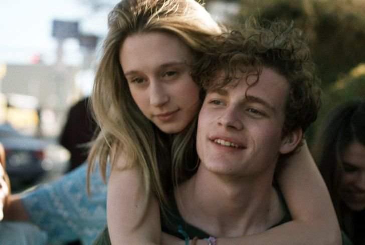 Pin for Later: 27 Recently Released Movies That Are Already on Netflix — or Are About to Be 6 Years Taissa Farmiga stars in this drama about holding onto young love, which premiered exclusively on Netflix last year. Watch it now.