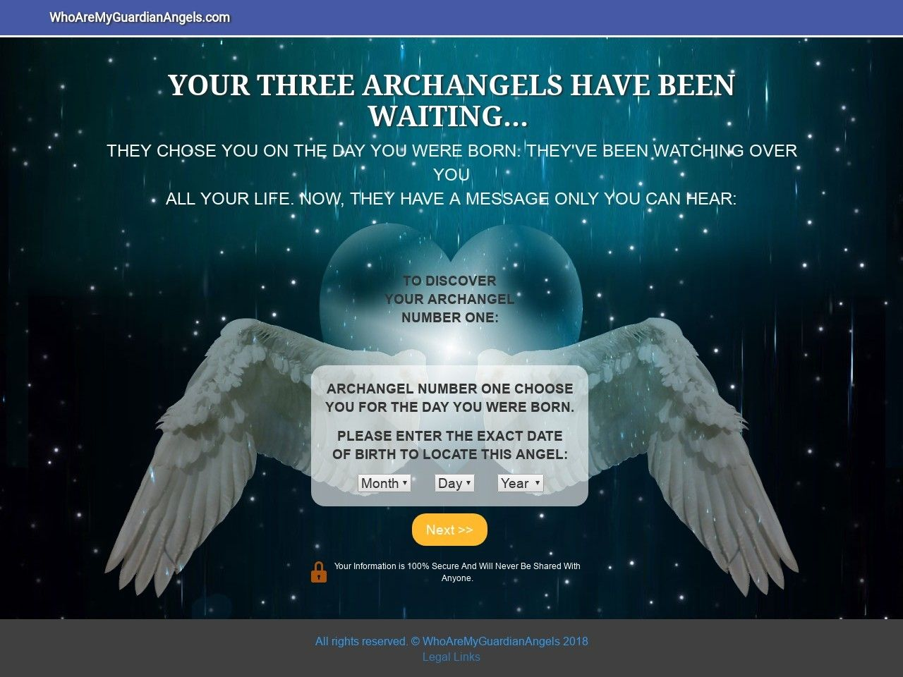 Guardian Angel Personalized System. High Conversions And Commissions! |  Life, Conversation, Life is good