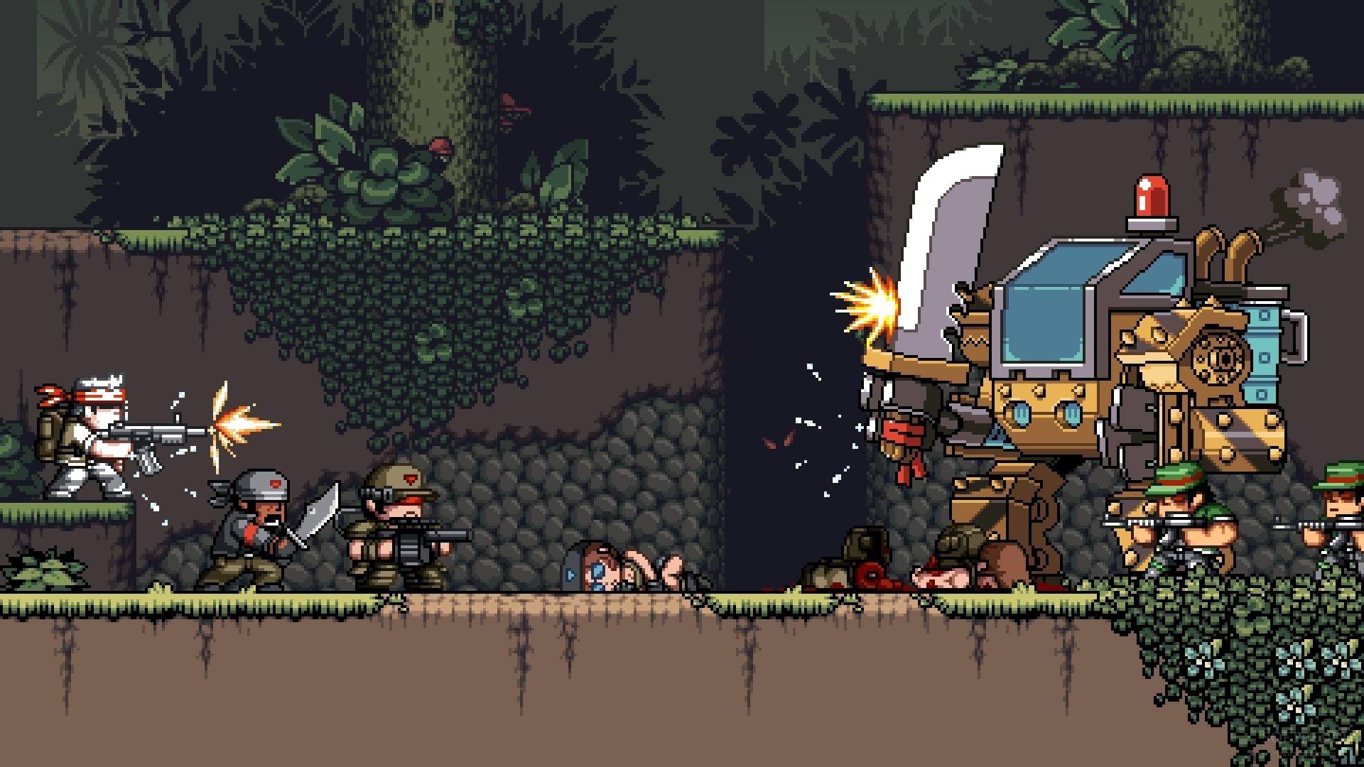 Pixel Artists In Indie Games Indie Obscura Indie Games Indie Artist