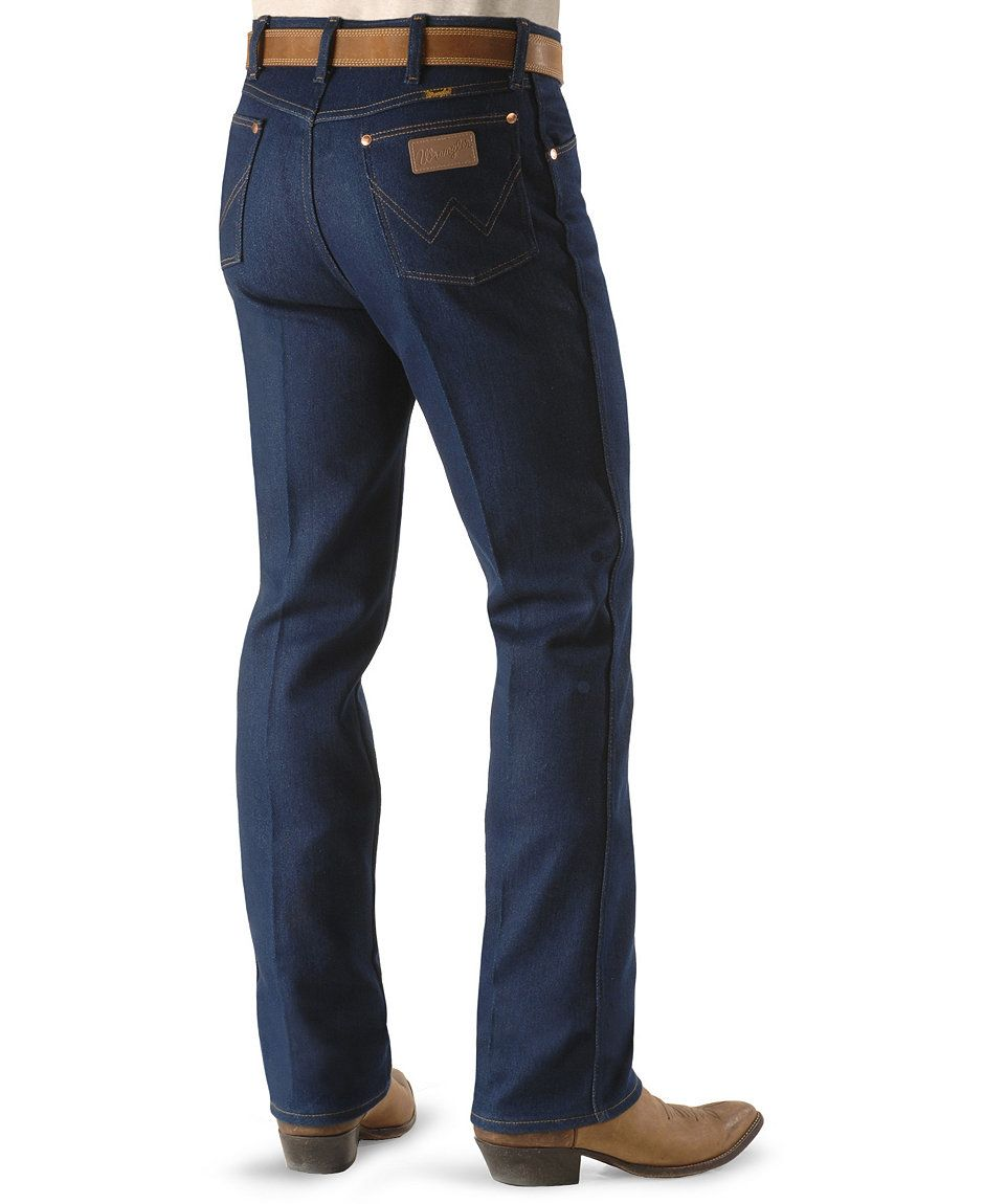 Wrangler Jeans 947 Regular Fit Stretch Ropa Casual Hombre Maduro Ropa Casual Hombres Vaqueros Hombre