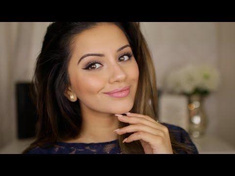 Bourjois | One Brand Makeup Tutorial - Beauty and Make UP Videos http://thebeautytv.com/beauty-tv/bourjois-one-brand-makeup-tutorial?utm_campaign=crowdfire&utm_content=crowdfire&utm_medium=social&utm_source=pinterest
