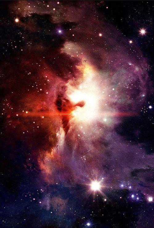 Immersion totale dans notre espace étoilée