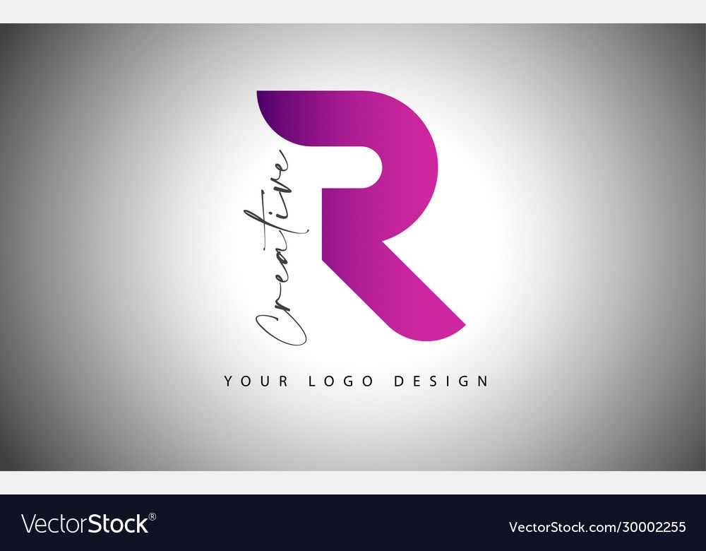 22++ Letter r logo vector trends