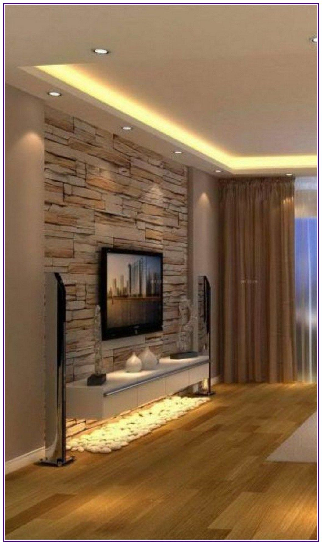 13 best of modern house designs 00011  bedroom tv unit