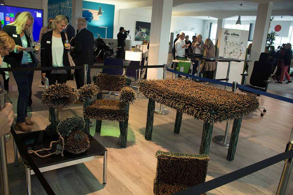 Hünicke Rostock 25jähriges firmenjubiläum heinr hünicke rostock rostock