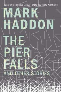 My Life in Books: #30Authors Presents Claire Fuller on The Pier Falls by Mark Haddon