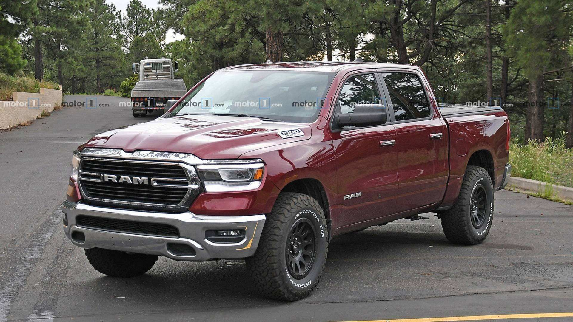 when do 2021 dodge rams come out efficiency in 2020