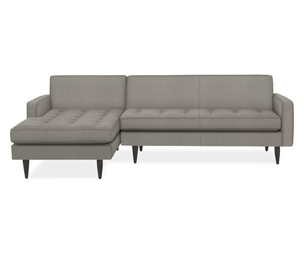 Reese Sofas with Chaise - Sectionals - Living - Room & Board