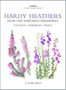 Tattoo Heather Flower Botany Books Botanical