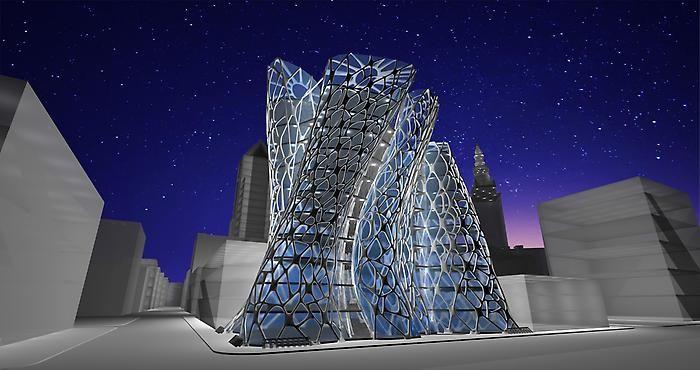 Parametric Structural Module