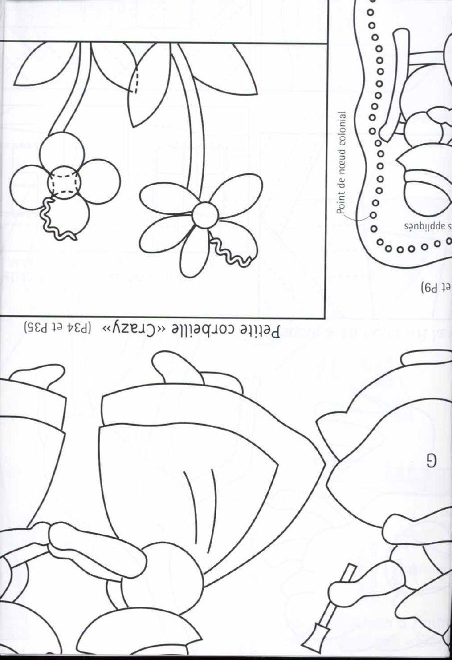 Heartful Quilt Reiko-kato | kato reiko | Pinterest | Apliques ...