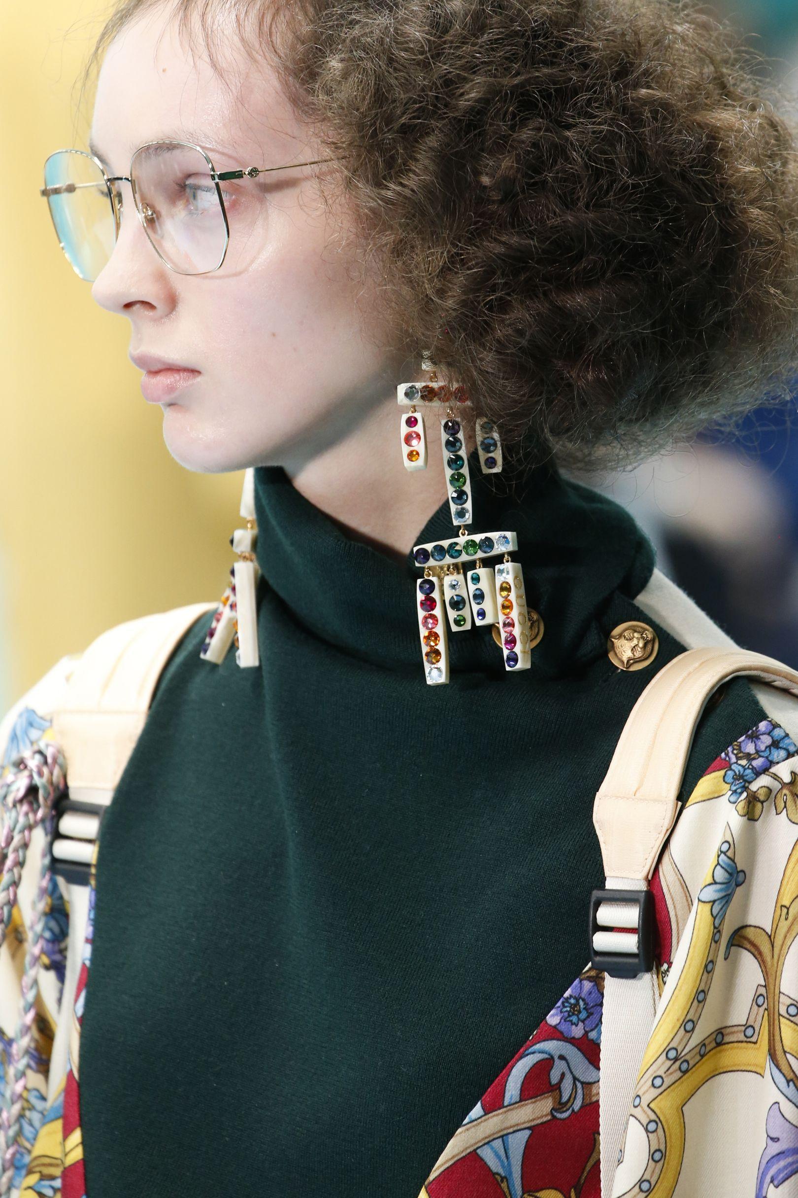 Gucci autumnwinter ready to wear aw heidius lookbook