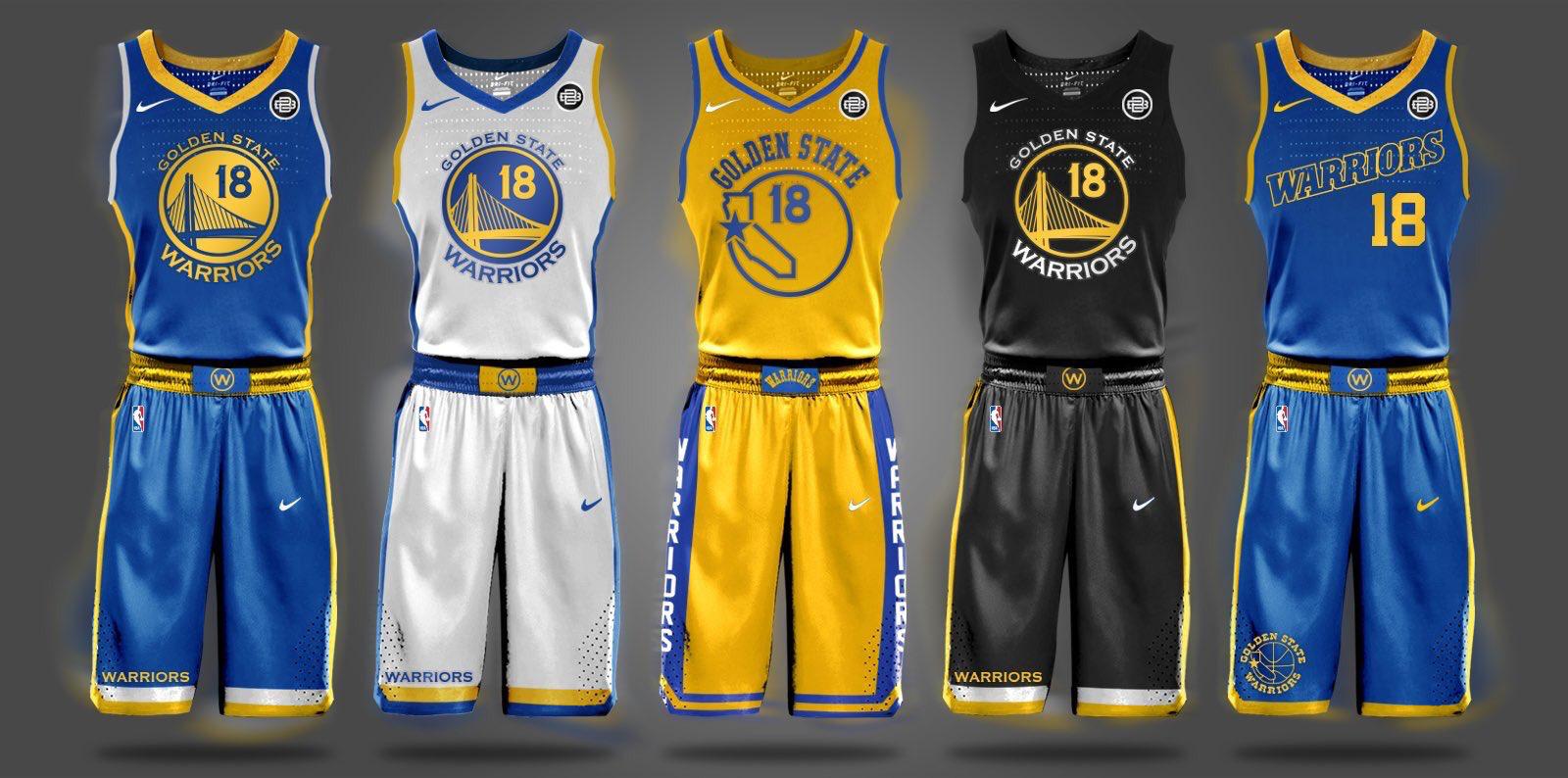 Nike NBA 2017-2018  7cffb7919e396