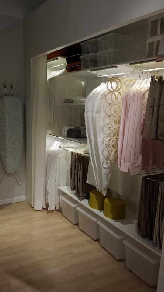 K R I S P N T E O Blog Revamp Your Built In Closet With ALGOT