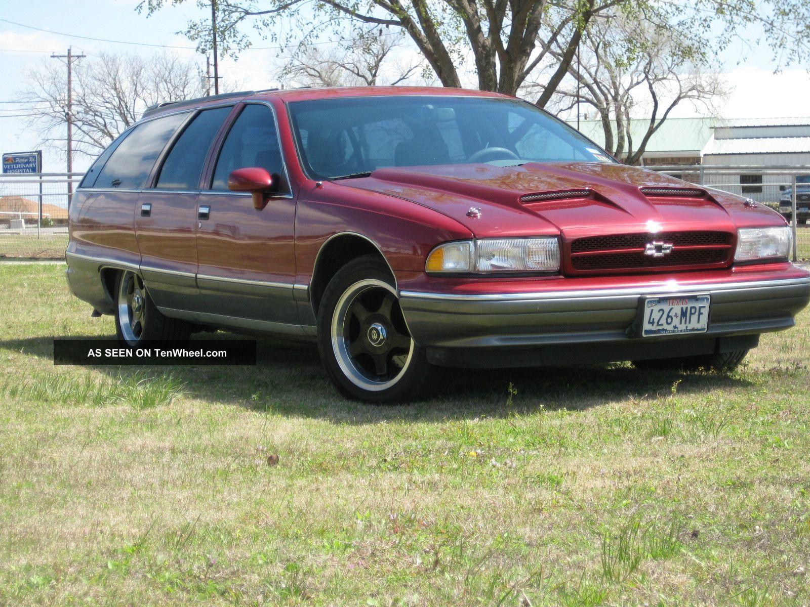 94 caprice wagon http mrimpalasautoparts com