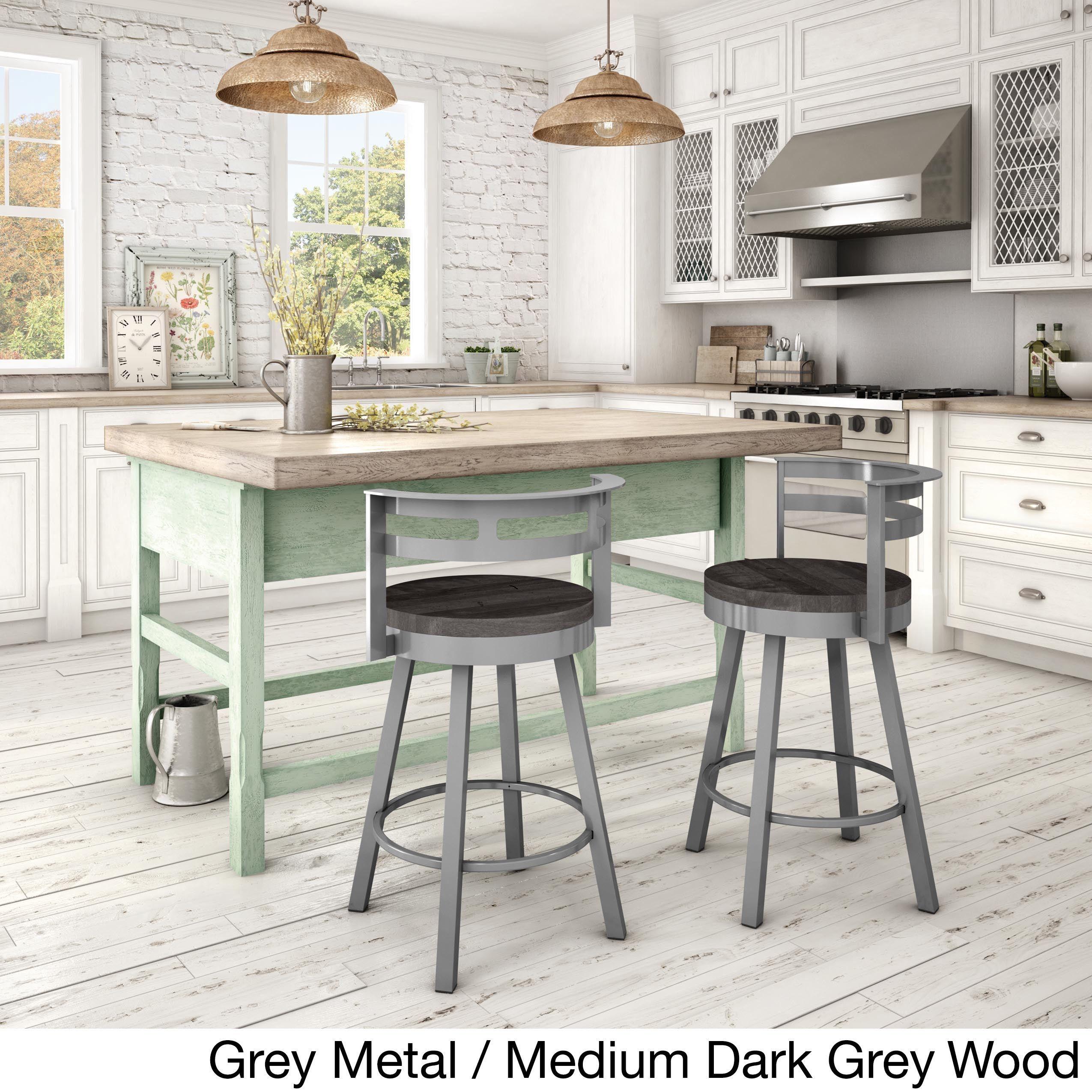 Tremendous Carbon Loft Murdock Swivel Metal Counter Stool With Spiritservingveterans Wood Chair Design Ideas Spiritservingveteransorg