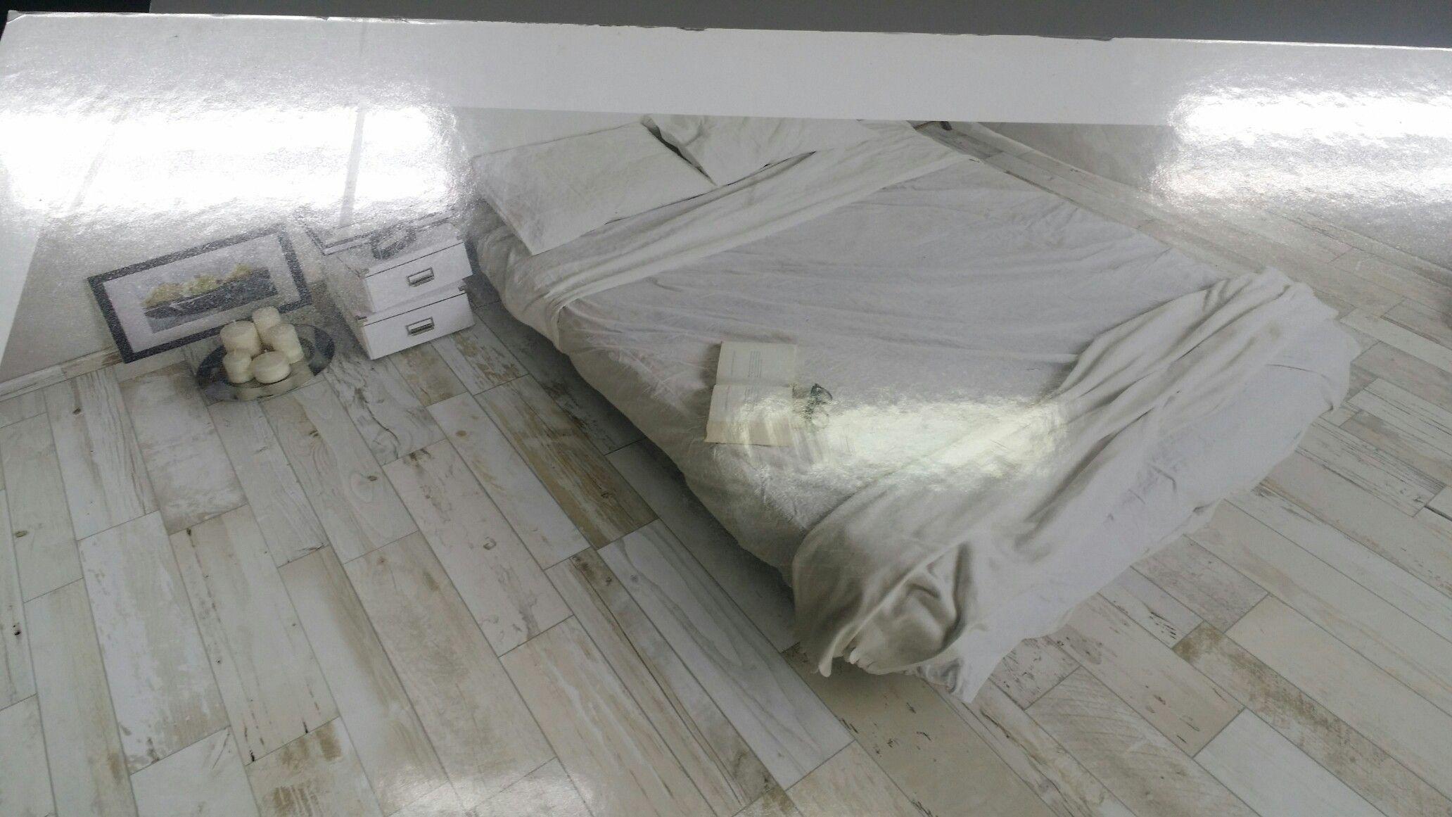 Expo Off White. My dream floors! Living/Dining/Hallway