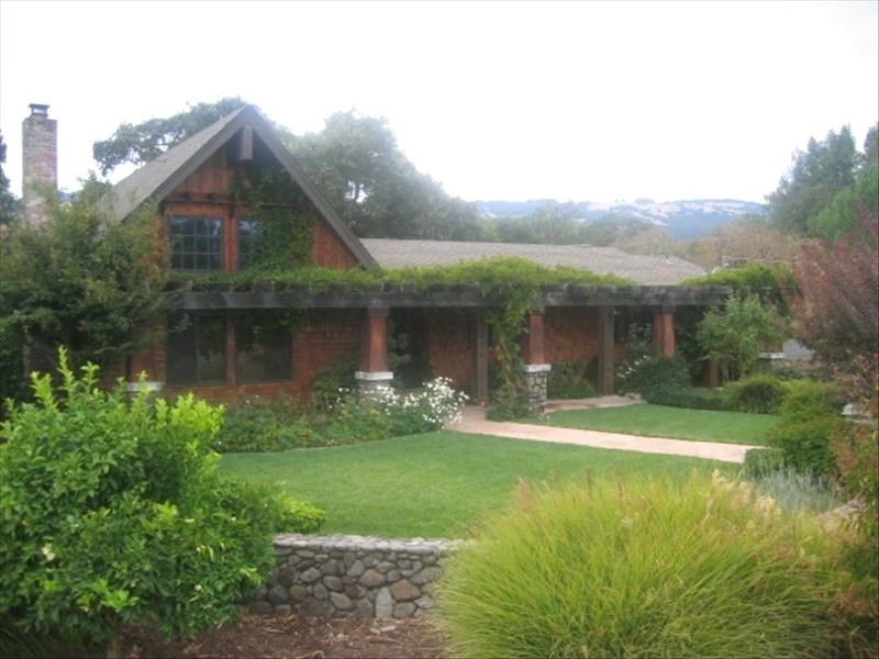 House vacation rental in Sonoma from VRBO.com! #vacation #rental #travel #vrbo