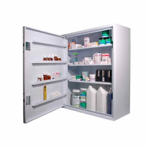 Temperature Controlled Medication Cabinet