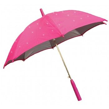 Mini Colour Change Twilight Umbrella Pink This Really Is