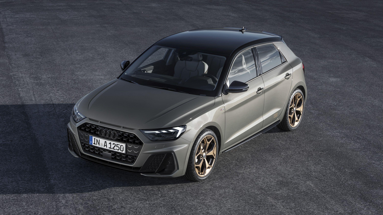 2019 Audi A1 Audi A1 Sportback Audi A1 Audi Dealership