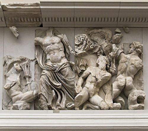 Pergamon Museum Dsc17799 Ancient Greek Art Pergamon Museum Hellenistic Art