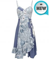 654fd18270e Joe Browns Santorini Dress